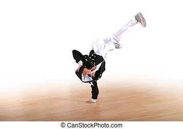 .break dancer - Break Dance Indoor B Boys