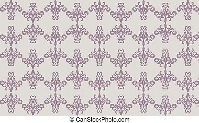 canthus leaves pattern - Vintage Acanthus leaves pattern...