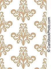 Acanthus leaves pattern - Vintage Acanthus leaves pattern...