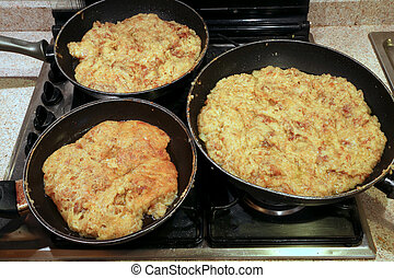 FRICO is a typical dish of Northern Italian Region - FRICO...