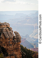 Grand Canyon details