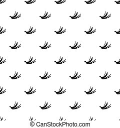 Banana peel pattern, simple style - Banana peel pattern....