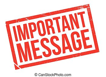 Important message Illustrations and Clipart. 5,537 Important ...