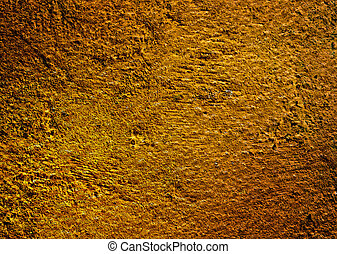 Brown antique wall materials textures