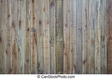 Close up pine wood plank texture and background - Pine wood...