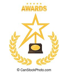 star gold award - Film Award for the best film in the form...