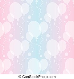 ballon background
