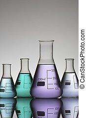 laboratório, equipamento