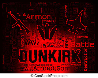 Dunkirk Word Meaning Operation Dynamo And Allied Retreat -...