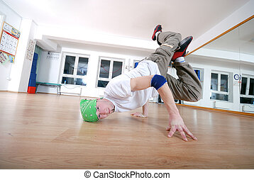 breakdance