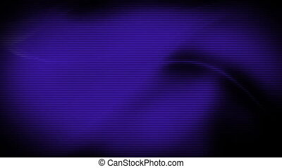 Deep dark blue looping backdrop - Animated deep dark blue...