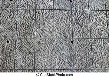 Stone wall pattern at out door - the Stone wall pattern at...