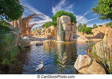 Valencia Zoo - Bio Parc - Zoo - Bio Parc in valencia