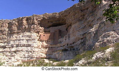 Montezuma Castle National Monument Arizona - Montezuma...