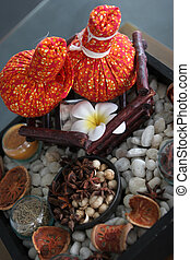 Spa products. - Spa products from Thailand - travel and...