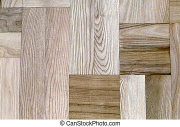 Background image: various types of wood. - The background...