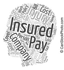 Serious Injury Accidents and Insurance Company Coverage...