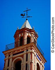 Iglesia San Pedro in Seville