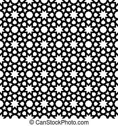 ottoman pattern