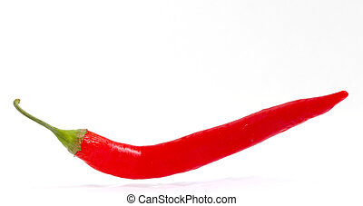 red hot chilli pepper - picture of a red hot chilli pepper,...