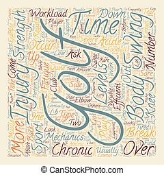 Weight Loss Myths text background wordcloud concept