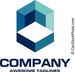 construction and building logo concept, building...