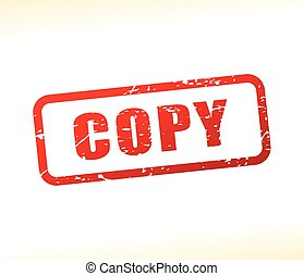 copy text buffered - Illustration of copy text buffered on...