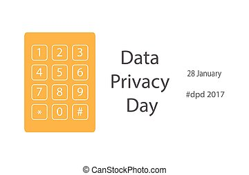 Data privacy day - Data privacy ay international holiday 28...
