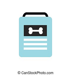 First aid symbol illustration. - First aid kit isolated on...