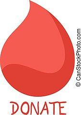 donate symbol
