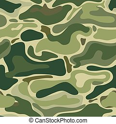 Seamless texture khaki. Illustration in vector vormat