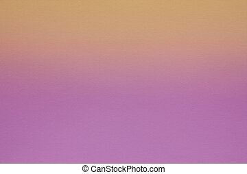 Watercolor Paper Texture For Artwork Gently Yellow And Pink...