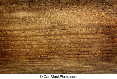 wooden background nature - close up of a brown wooden...