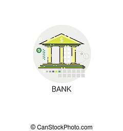 Financial Banking Business Finance Online Payment