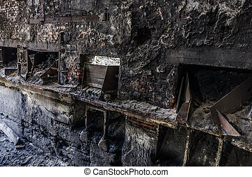combustion chamber in foundry - combustion chamber in...