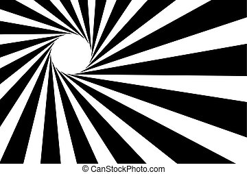 striped abstract background