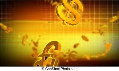 GOLDEN FINANCE