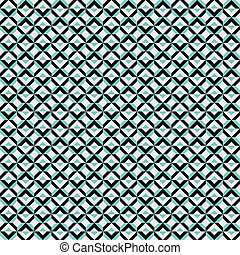 Mosaic abstract background illustration