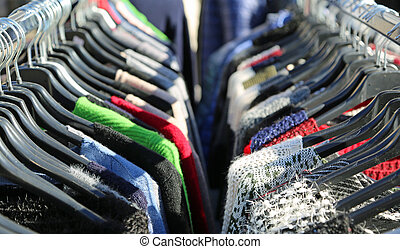 many winter hanging clothes for sale - winter hanging...