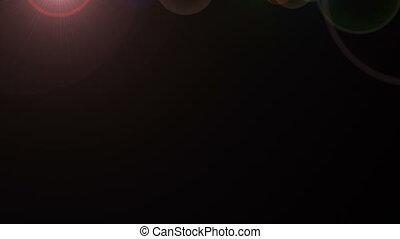 Default Diagonal Lens Flare 089 * Use blending modes to get...