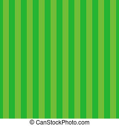 Vector illustrated of football field seamless pattern. Green...
