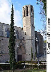 Monasterio de Pedralbes - El monasterio fue fundado por el...