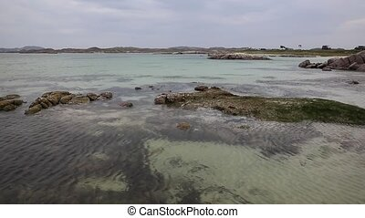 Isle of Mull Scotland campervans motorhomes and beautiful...