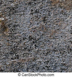 Dark Grey Coarse Concrete Stone Wall Texture, Vertical Macro Closeup Old Aged Weathered Detailed Natural Gray Rustic Textured Grungy Stonewall Background Pattern Detail, Blank Empty Vintage Copy Space, Red, Beige, Yellow, Reddish Grunge Limestone Dolomite Hard Sedimentary Slate Slab Rock Fragments