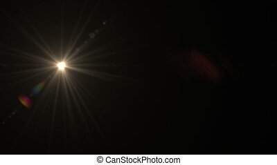 Optical Lens Flares Pack - 10 In 1 (Part 5) - Optical Lens...