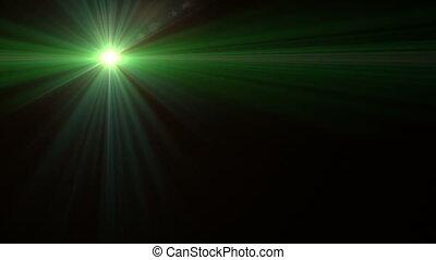 Optical Lens Flares Pack