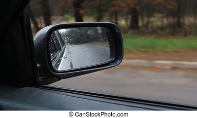 Car Side Mirror 2