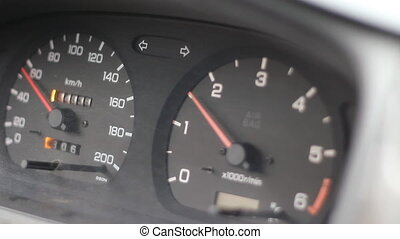 Car Speedometer - Specifications: Full HD 1920_1080...