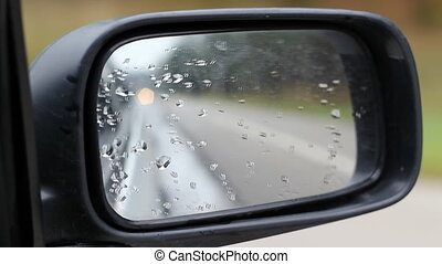Car Side Mirror - Specifications: Full HD 1920_1080...