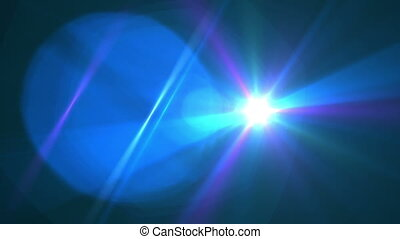 Optical Lens Flares Pack - 20 In 1 (Part 9) - Optical Lens...